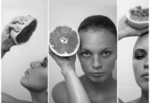Oczyszczanie twarzy - sposobem na trądzik
