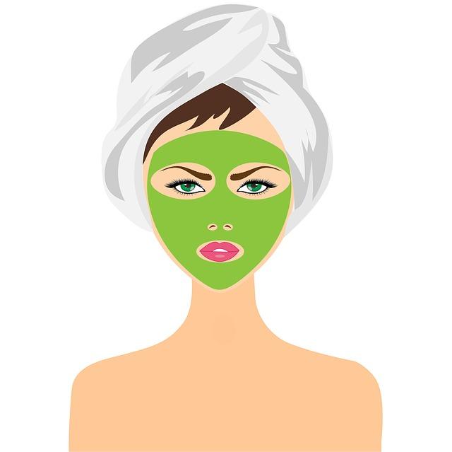 Rady kosmetyczki i najlepsza maseczka na trądzik