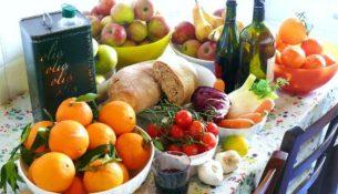 trądzik a dieta