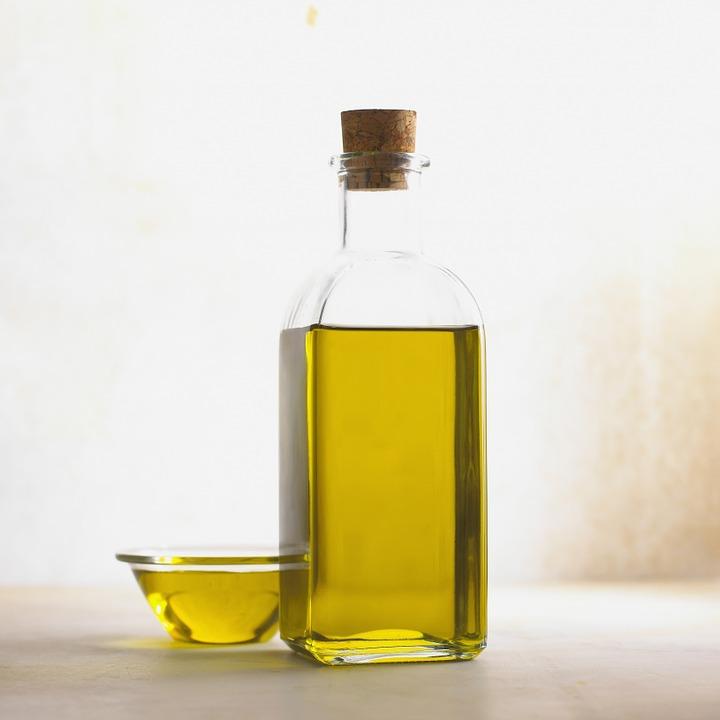 płukanie ust olejem